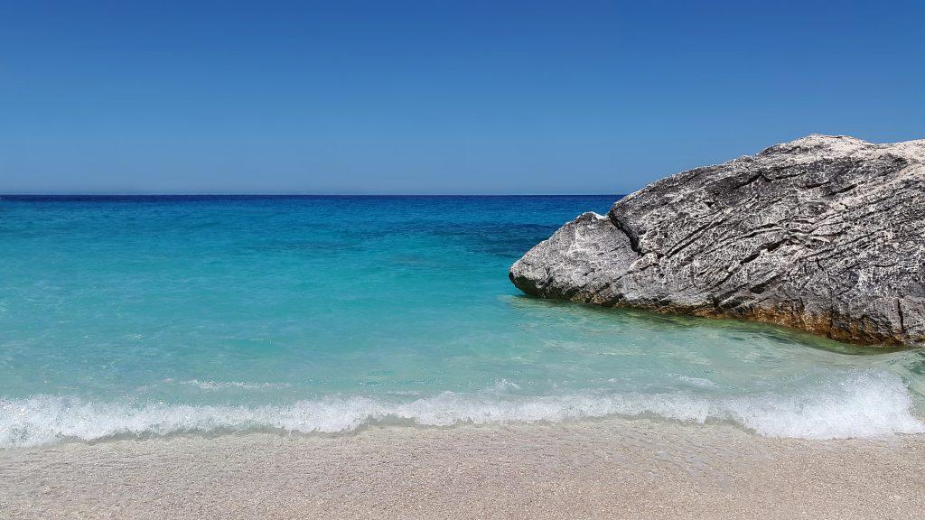 Traghetti Tirrenia per la Sardegna | Una delle tante bellissime spiagge in Sardegna